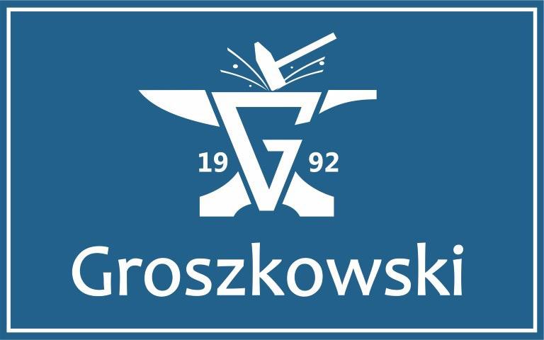 Logo Groszkowski